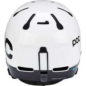 POC Auric Cut Backcountry Spin Casque, hydrogen white